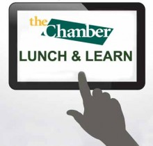 Lunch & Learn to focus on nutrition and health in the workplace