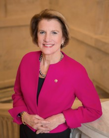 126th Annual Dinner to Feature U.S. Senator Shelley Moore Capito as Keynote Speaker